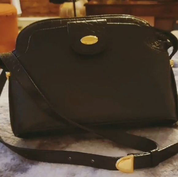 Bally Handbags - Vintage Bally Bag